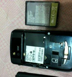 Продам телефон BlackBerry
