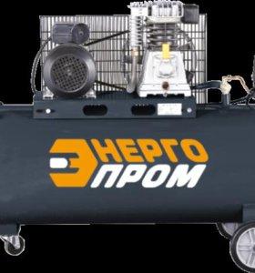 Компрессор Энергопром КМР-30100 335 л./мин