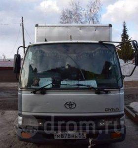 Toyota Duna (Hino)