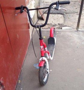Велокат