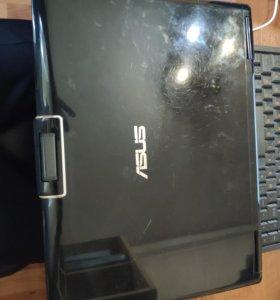Продаю ноутбук на запчасти