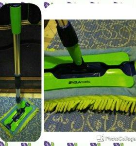 Лучший подход к уборке, мытью и чистке