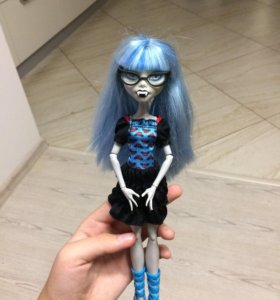 Куклы Monster High оригинальные.