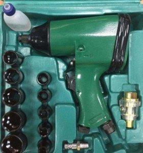 Пневматический гайковерт edon RP7808-1/2