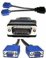 DMS-59 на 2 VGA (10 шт.)