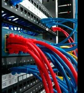 Требуется инженер эксплуатации слаботочных сетей