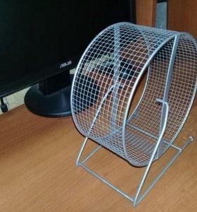колесо для грызунов