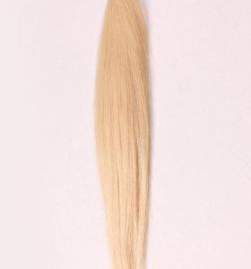 Натуральные Волосы на заколках 60 см 24 оттенок