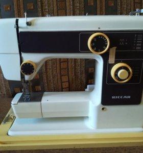 Швейная электрическая машинка RICCAR R-202