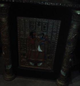 Стол в гостинную Египет