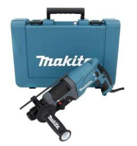 Перфоратор новый Makita hr2470f в Абакане