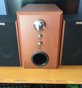 Продам Dialog W-3000