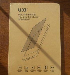 Защитное стекло для Samsung note3
