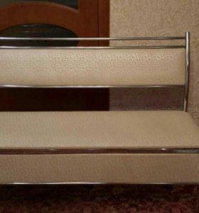 Кухонная скамейка новая