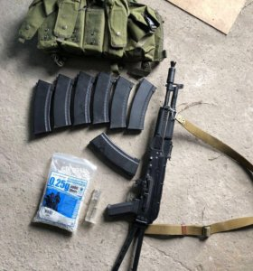 Cyma AK-105 ( cm 040b )