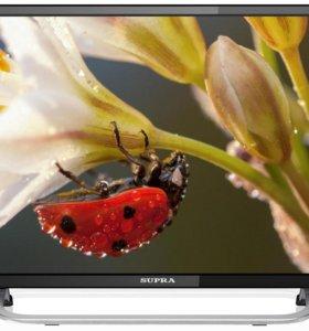 Телевизор SUPRA STV-LC-24T880WL