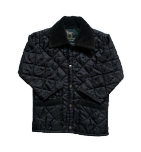 Стёганая куртка р. 104