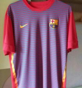 Футболка ФК Барселона