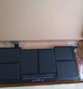 A1406 Аккумулятор для MacBook Air 11 A1370 A1465