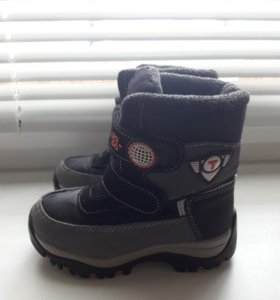 "Зимние ботинки ""Tom.m"""