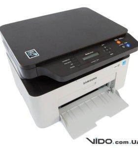 Принтер SAMSUNG Xpress M2070w