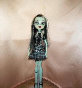 Кукла(Monster High)