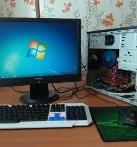 Отличный компьютер для дома
