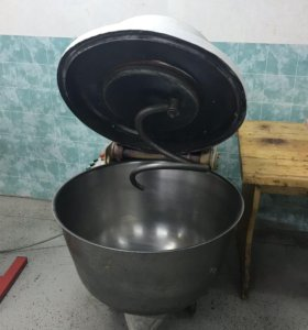 Пекарня в Коломне
