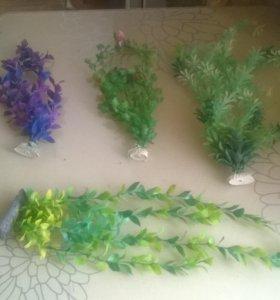 Искусственные растения