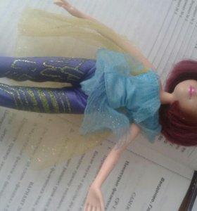 Кукла Винкс .