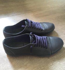 Мужские кроссовки-кеды