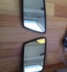 Зеркала Audi Allroad c5