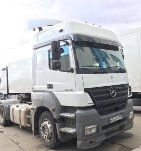 Перевозка грузов 20 - тонным рефрижератором