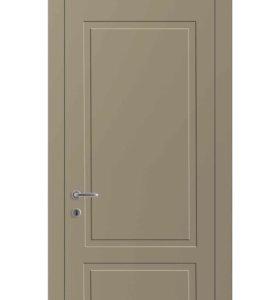 Межкомнатные двери Волховец нео классик 8002