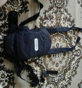 Продам Эрго-рюкзак babyton 0+