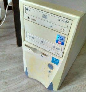 Компьютер для учебы или работы