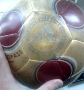 Мяч adidas evro pass 2008