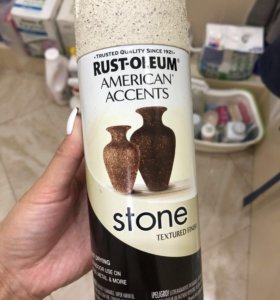 Для создания искусственного камня