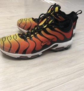 Кроссовки Nike air max plus tn ultra
