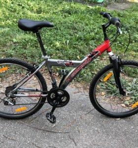 Велосипед Comanche Ontario Fly, 26 д, алюминий