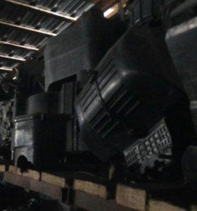 Печка на грузовик Япония Китай