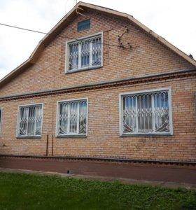 Дом, 183 м²