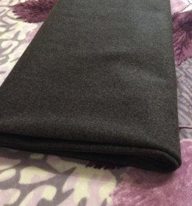 Отрез шинельной ткани (сукно)