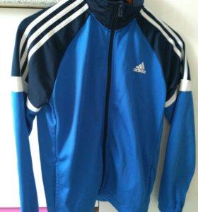 Олимпийка Adidas рост 164