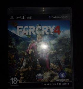 Farcray 4 ps3
