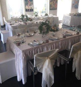 Декоратор оформитель на свадьбу