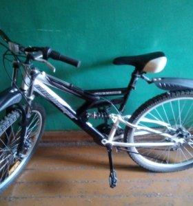 Велосипед Shellenger