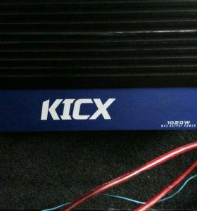 Продается моноблок kicx ap1000d