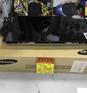 Плита электрическая Samsung, новая в упаковке