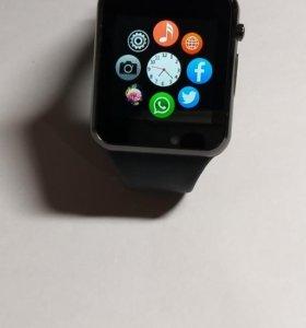 Умные часы Smart Watch W8 (a1) новые